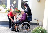 Versorgung, Pflegedienst, Tagespflege und Hol-und Bringeservice