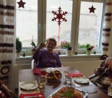Geburtstagsfeier 90