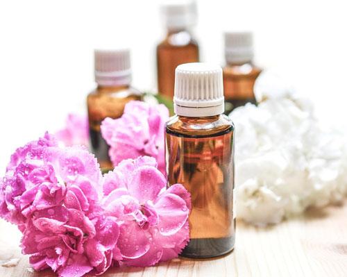 Aromapflege, jetzt auch ambulant